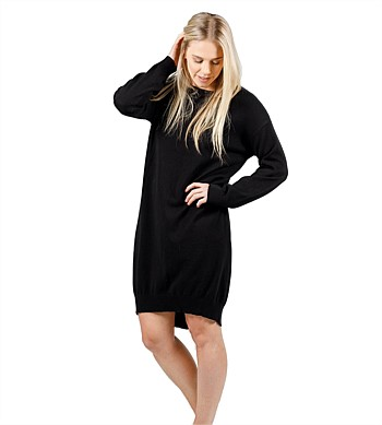 Home Lee Knitted Dress