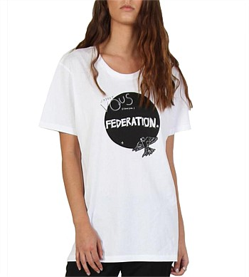 Federation Vous Rush Tee