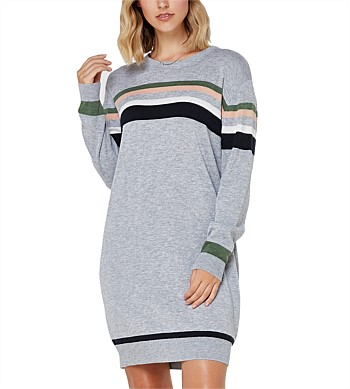 Elwood Nicola Knit Dress