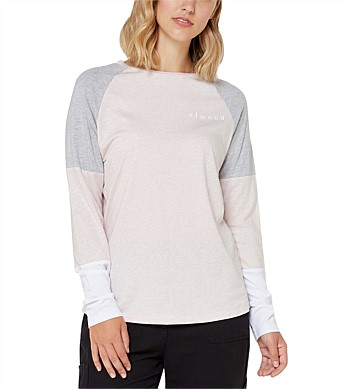 Elwood Ninety Long Sleeve Tee