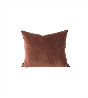 Citta Cotton Velvet Cushion Cover