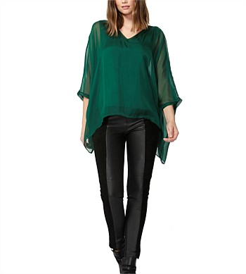 Fate & Becker Soho Blouse
