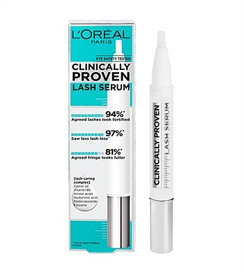 Loreal Clinically Proven Lash Serum