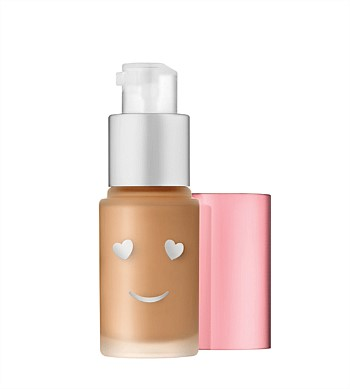 Benefit Hello Happy Flawless Brightening Foundation Mini
