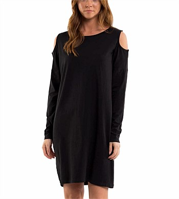 Silent Theory Cut Out Dress