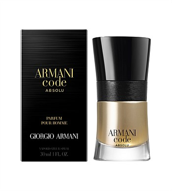 Giorgio Armani Code Absolu Men EDP 30ml