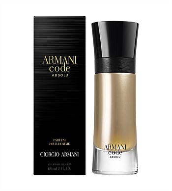 Giorgio Armani Code Absolu Men EDP 60ml