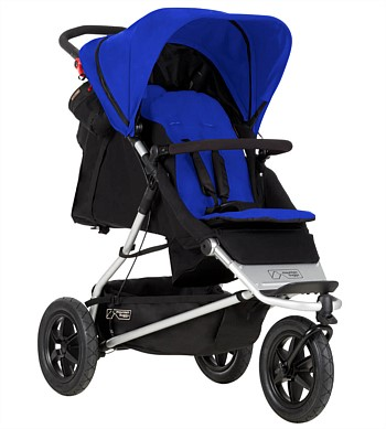 Mountain Buggy +One Buggy 2nd Seat & Mattress