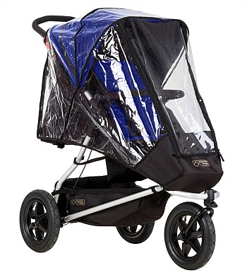 Mountain Buggy +One Storm Cover 2015+