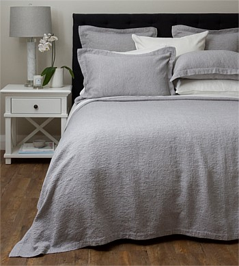 Wallace Cotton Avalon Bedcover