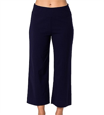 Democracy Wide Leg Pull On Pant