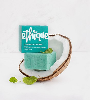 Ethique Damage Control N/D Hair Shampoo Bar
