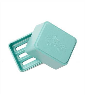 Ethique In-Shower Container Aqua