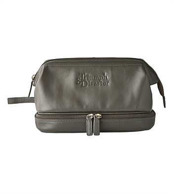 Triumph & Disaster Frank The Dopp Toiletries Bag