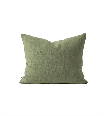 Citta Washed Woven Cushion