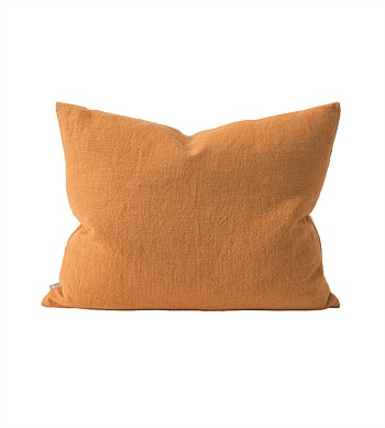 Citta Washed Woven Cushion Cover