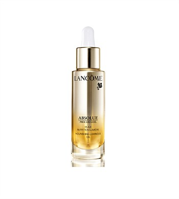 Lancome Absolue Precious Cells Midnight Bi Phase Oil
