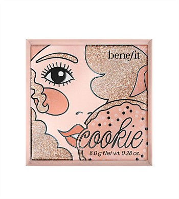 Benefit Box O Highlighters Cookie