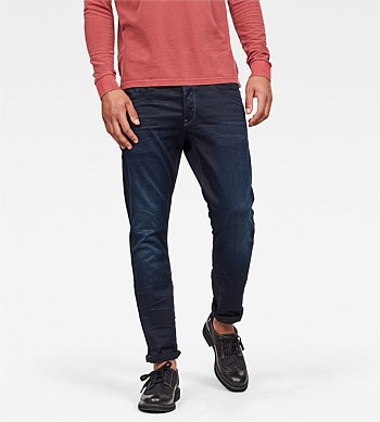 G-Star 3301 Straight Tapered Jean