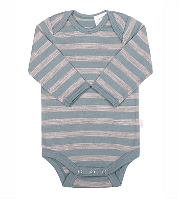 Babu Merino Long Sleeve Bodysuit