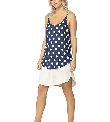 Betty Basics San Diego 2-way Singlet