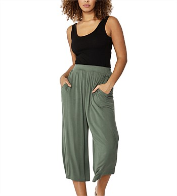 Betty Basics Dublin Cropped Pant