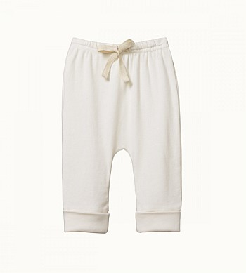 Nature Baby Cotton Drawstring Pants
