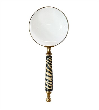 CC Interiors Magnifying Glass