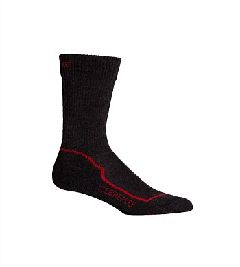 Icebreaker Hike Light Crew Sock