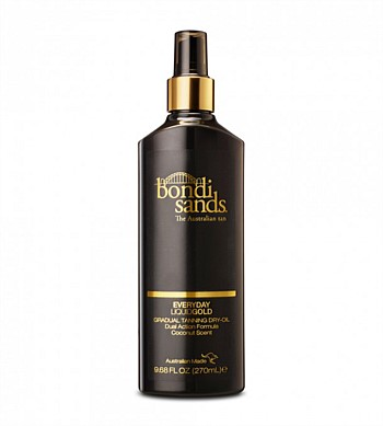 Bondi Sands Everyday Liquid Gold Gradual Tan