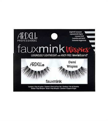 Ardell Demi Wispies Faux Mink Lashes