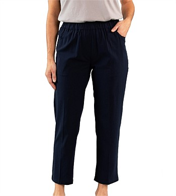 Black Pepper Contessa 7/8 Pant
