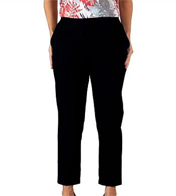 Black Pepper Burdette Pant