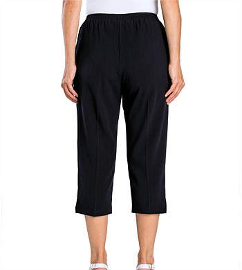 Black Pepper Barwon 3/4 Pant