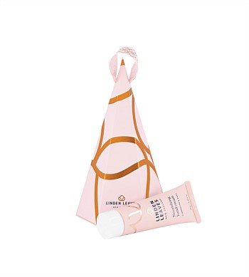 Linden Leaves Clementine & Basil Hand Cream Ornament