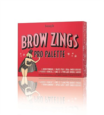 Benefit Brow Zings Pro Palette