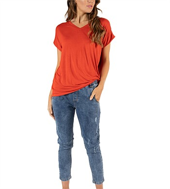 Betty Basics Toledo Tee