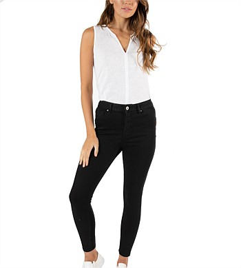 Betty Basics Hadley High-Rise Jean