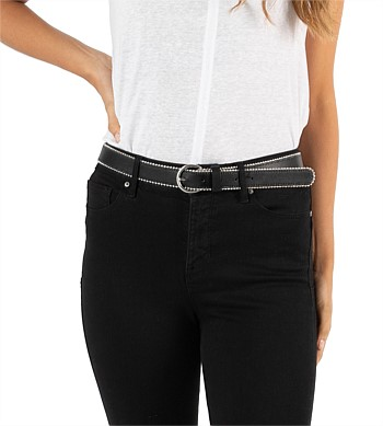 Betty Basics Runway Belt