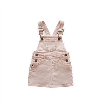 Jamie Kay Chloe Denim Overall Dress