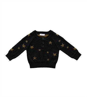 Jamie Kay Galaxy Knit