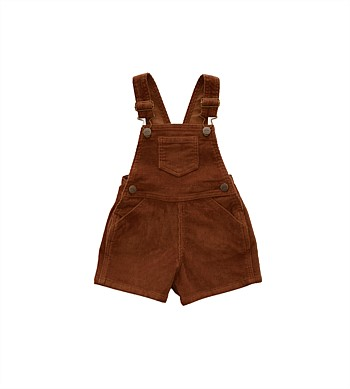 Jamie Kay Reign Short Overall