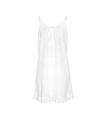 Wallace Cotton Aroha Nightie