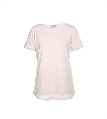 Wallace Cotton Asha T-Shirt