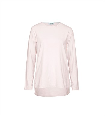 Wallace Cotton Asha Long Sleeve T-Shirt