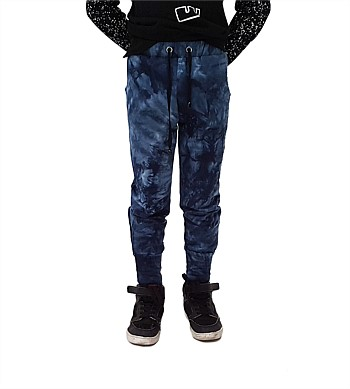 Punk Baby Trackies