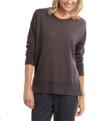 Preen  Side Domes Jumper