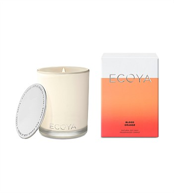 Ecoya Blood Orange Madison Candle