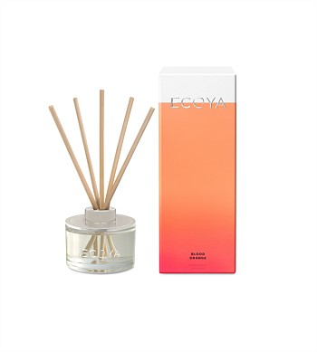 Ecoya Blood Orange Mini Reed Diffuser