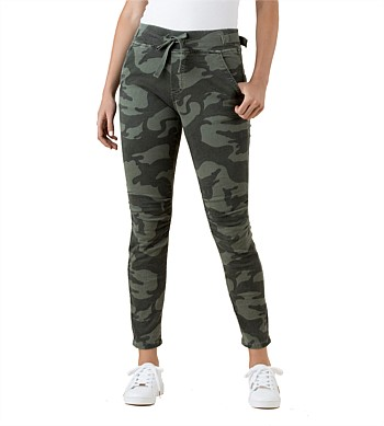 Threadz Camouflage Cargo Pant